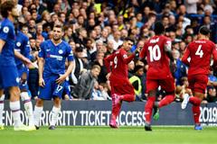 Chelsea 0-2 Liverpool: Firmino nhân đôi cách biệt (H2)