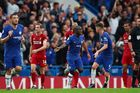 Chelsea 1-2 Liverpool: Kante ghi siêu phẩm (H2)