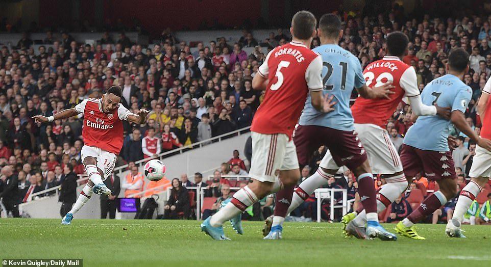 Arsenal vs Aston Villa,Arsenal,Aston Villa