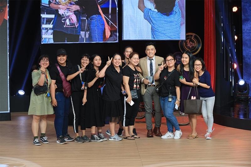 Ốc Thanh Vân,Lam Trường,Lại Văn Sâm,Ký ức vui vẻ