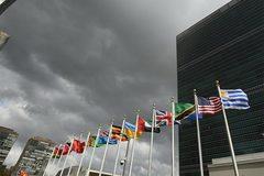 Mỹ bị tố chơi xấu, không cấp visa cho đoàn tổng thống Iran dự họp LHQ
