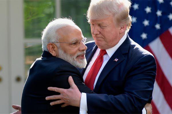 Ấn Độ,Mỹ,Pakistan,Donald Trump,tập trận