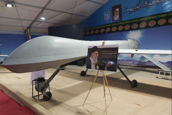 Iran 'khoe' dàn máy bay không người lái Mỹ bị bắn hạ