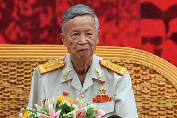 Anh hùng La Văn Cầu được đề cử là công dân Thủ đô ưu tú