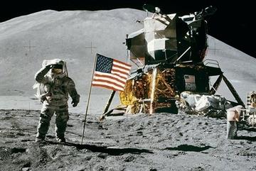 Chê Mặt Trăng, ông Trump muốn nhắm tới sao Hỏa