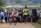Nguyen Tien Hung wins Vietnam's biggest mountain race in Sa Pa