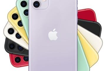 Pin iPhone 11 sẽ lâu chai hơn
