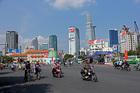 Xây dựng thể chế kinh tế thị trường Việt Nam