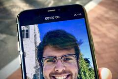 Cách quay video selfie 4K trên iPhone 11, 11 Pro, và 11 Pro Max