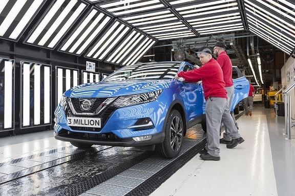 Nissan quyết định bán công ty con với giá 1 tỷ USD