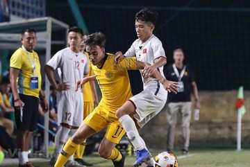 Vietnam fail to qualify for AFC U16 Championship 2020 finals