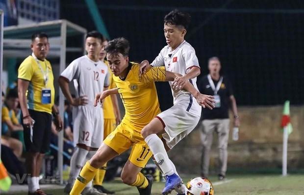 Vietnam fail to qualify for AFC U16 Championship 2020 finals