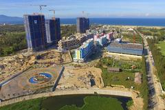 Đà Nẵng cho chuyển hơn 1.500 condotel Cocobay sang căn hộ chung cư