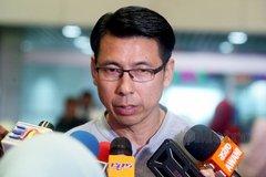 HLV Malaysia tuyên bố đánh bại tuyển Việt Nam