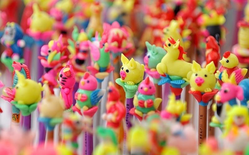 vietnam travel,vietnam culture,vietnam arts,vietnam english,vietnam headlines,to he,toy figurines,xuan la village,vietnam handicraft,Vietnam entertainment news,Vietnam culture,Vietnam tradition,vietnam news,Vietnam beauty