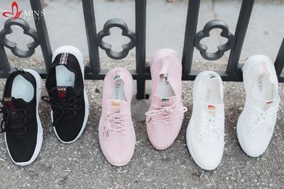 20/10: Min's Shoes sale khủng đồng giá 199k-249k