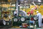 Ô tô nội thêm nhiều ưu đãi, thuế nhập khẩu linh kiện về 0%
