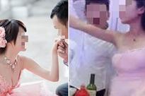 Đám cưới hỗn loạn cười ra nước mắt: Cô dâu say khướt sát giờ đón dâu xông lên tuyên bố sốc với mẹ chồng chỉ vì mâu thuẫn hôm ăn hỏi