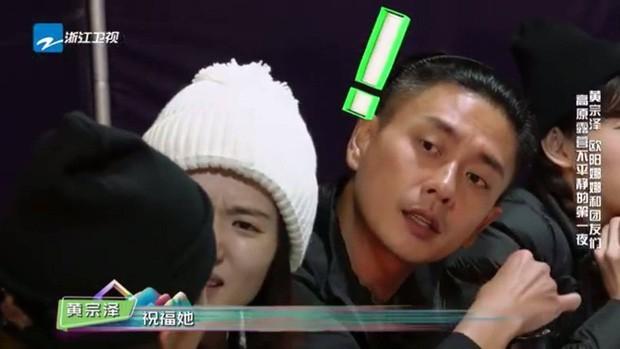Huỳnh Tông Trạch phản ứng bất ngờ khi được hỏi về 'tình cũ' Hồ Hạnh Nhi