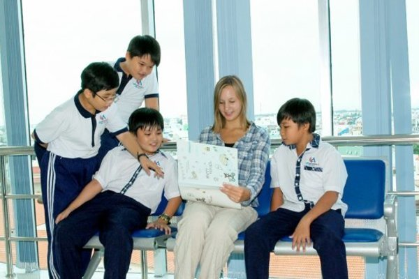 Vietnam remains on radars of foreign education investors