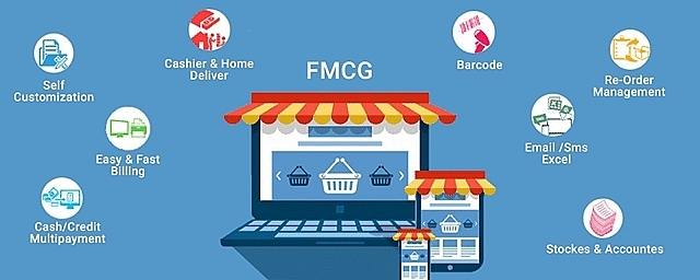 FMCG finds new growth momentum in online channels