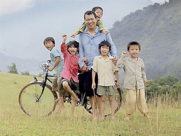 Independent films struggle in Vietnam