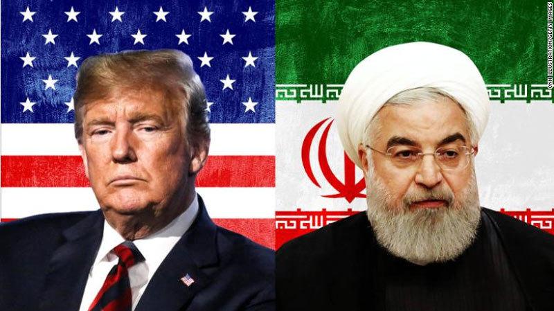 Mỹ,Iran,Liên Hợp Quốc,căng thẳng,xung đột,chiến tranh