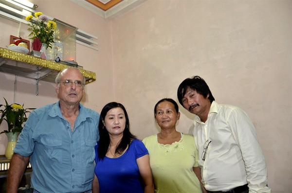 My Lai Massacre survivors remember horrific tragedy