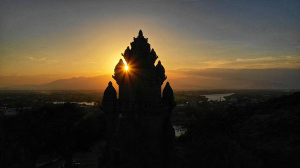 Những cung đường đáng nhớ dẫn đến thiên đường du lịch Ninh Thuận
