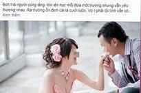 Cô dâu say khướt trong ngày cưới, lên hẳn lễ đường 'giẫm chân mẹ chồng' vì 'mối thù' ngày ăn hỏi