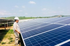 Solar power not fully exploited because of limited transmission capability