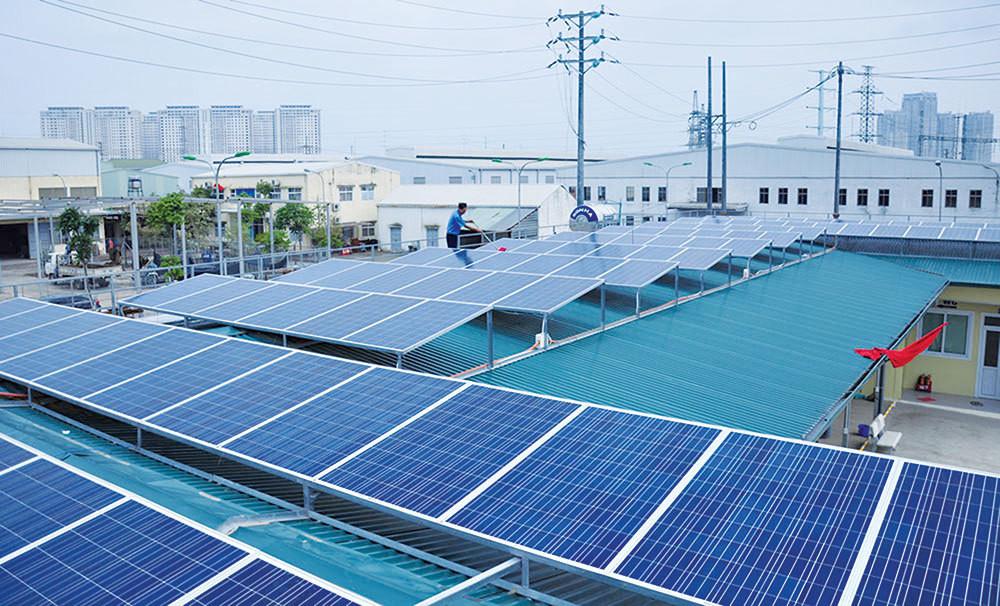 Vietnam advances toward sustainable development