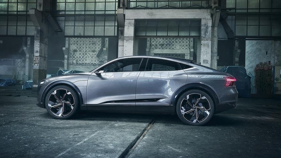 Audi dự kiến trình làng 30 mẫu xe điện hóa vào năm 2025
