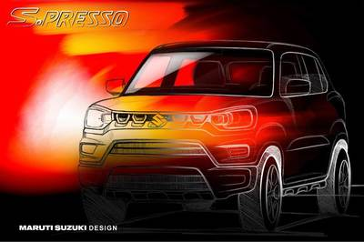 "SUV Suzuki mới, đẹp, giá 108 triệu ""gây sốt"""