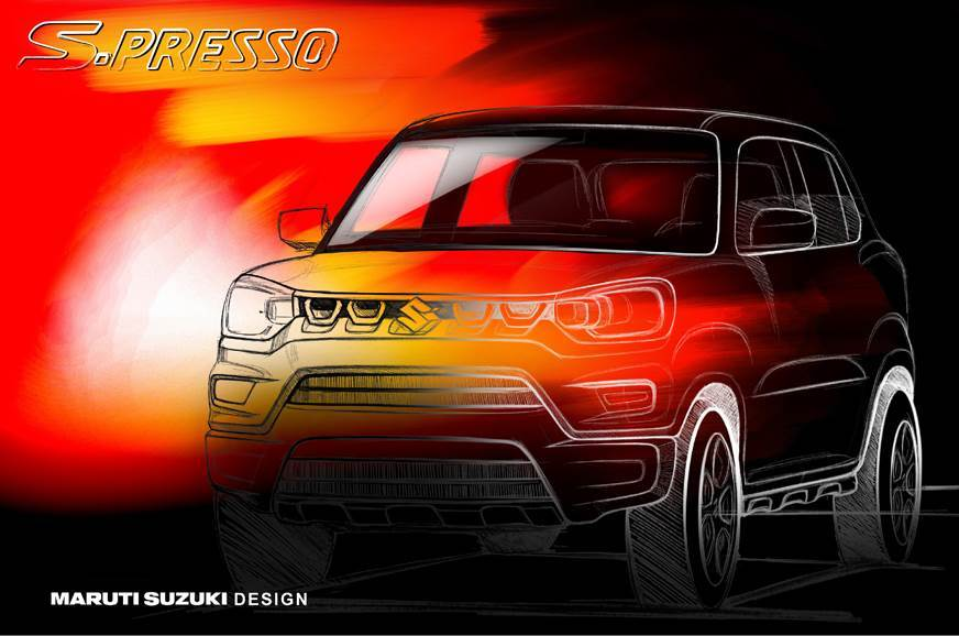 SUV Suzuki mới, đẹp, giá 108 triệu 'gây sốt'
