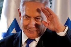 Thủ tướng Israel Netanyahu được đa số phiếu để lập chính phủ mới