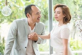 Tiến Luật viết lời ngôn tình cho Thu Trang trong ngày sinh nhật