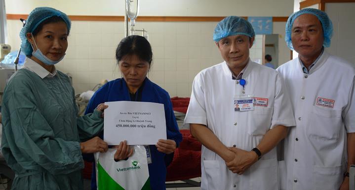 Đặng Lê Huỳnh Trang,chia sẻ,đỗ 3 trường đại học
