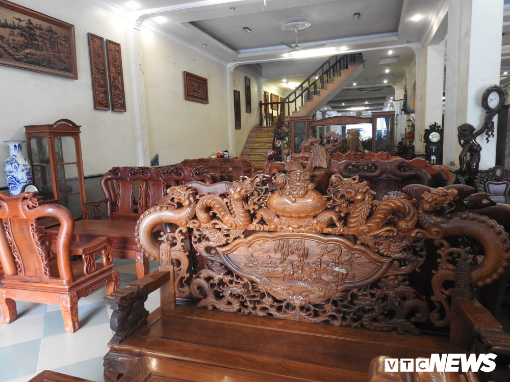 Làng tỷ phú Đồng Kỵ - Bắc Ninh đối diện nguy cơ bị 'xóa sổ'