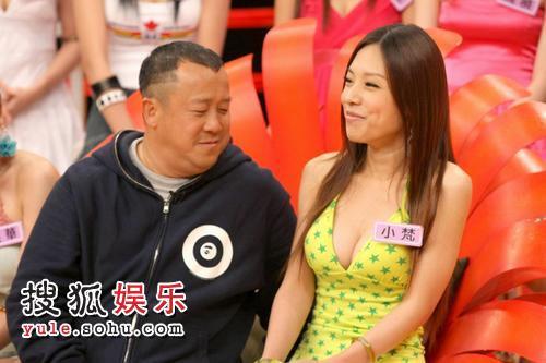 Những cảnh phản cảm của giới nghệ sĩ trên sóng truyền hình Trung Quốc