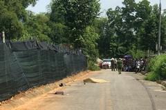Nữ giáo viên bị sát hại trên đường về nhà ở Lào Cai, nghi phạm chính là chồng