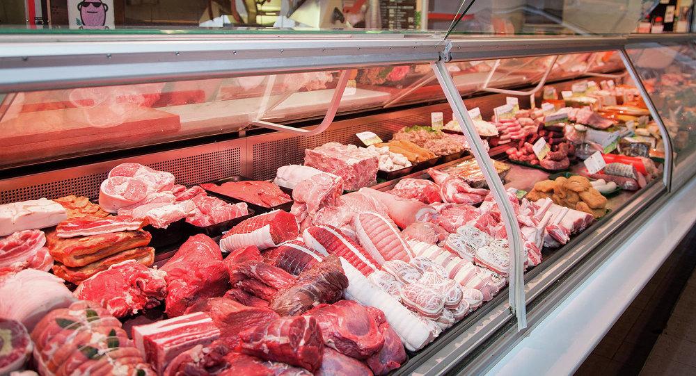 Nga sắp bán thịt nhân tạo