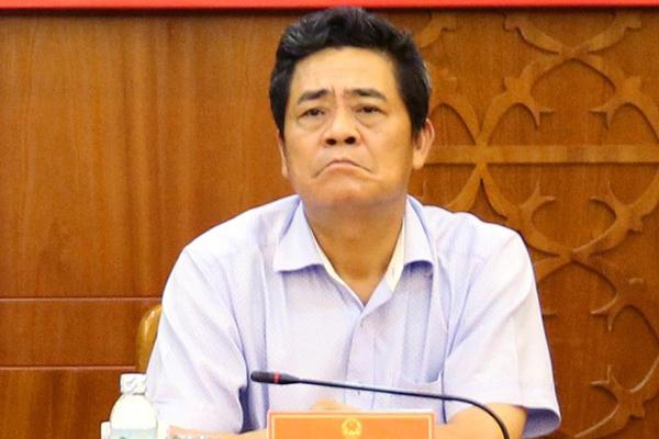 Lê Thanh Quang,Khánh Hoà,đại biểu quốc hội,Quảng Nam