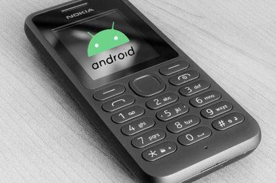 Lộ video điện thoại 'cục gạch' chạy Android
