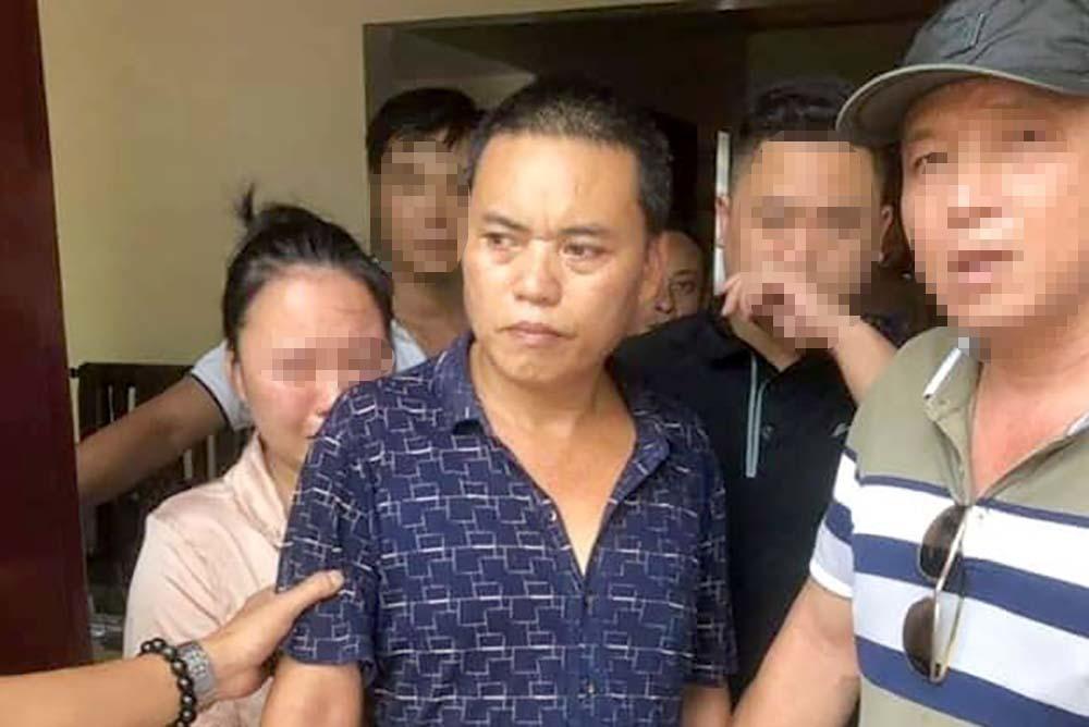 Cô giáo bị chồng sát hại ở Lào Cai do mâu thuẫn tiền bạc