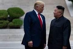 Bật mí nhỏ của ông Trump làm Nhật, Hàn 'đứng ngồi không yên'