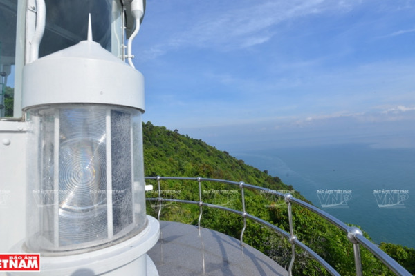 Co Tien Sa lighthouse,Son Tra Peninsula,travel news,Vietnam guide,Vietnam tour,travelling to Vietnam,Vietnam travelling,Vietnam travel,vn news