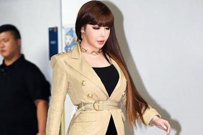Fan phẫn nộ vì Park Bom bị gọi là búp bê tình dục