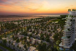 Lagoona Bình Châu - 'Thiên đường nghỉ dưỡng' hoà quyện thiên nhiên