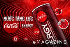 Nước tăng lực Coca-Cola, cú chuyển mình của thương hiệu tỷ đô